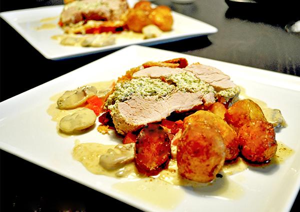 1-Morbrad-kyllingesouffle-tallerken