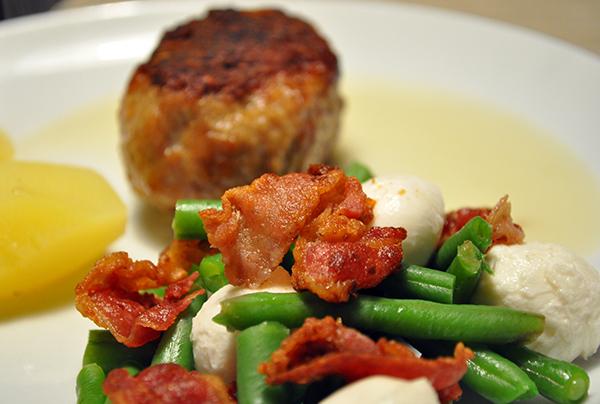 BaconSalat