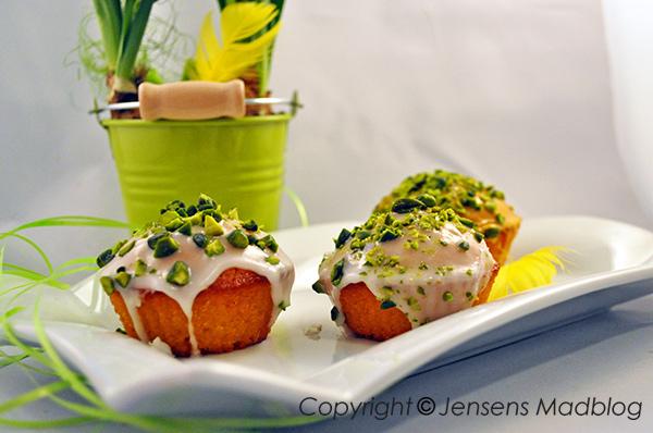 Muffins-paaske